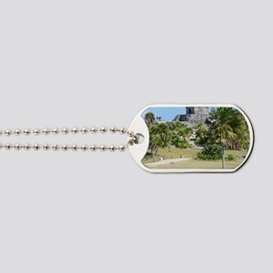 Tulum 2 Dog Tags